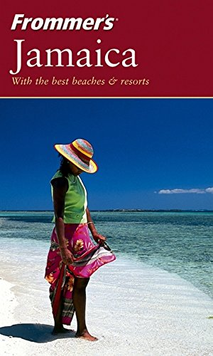 9780764570643: Frommer's Jamaica (Frommer's Complete Guides)