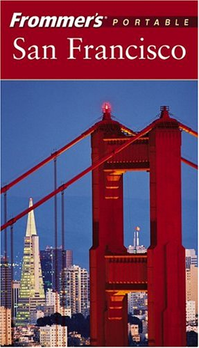 9780764571862: Frommer's Portable San Francisco