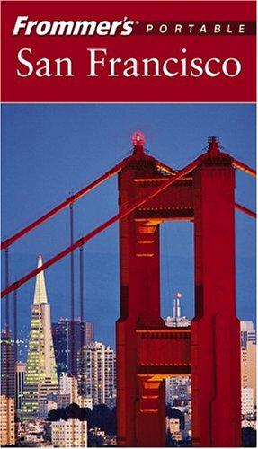 Frommer's Portable San Francisco: Erika Lenkert