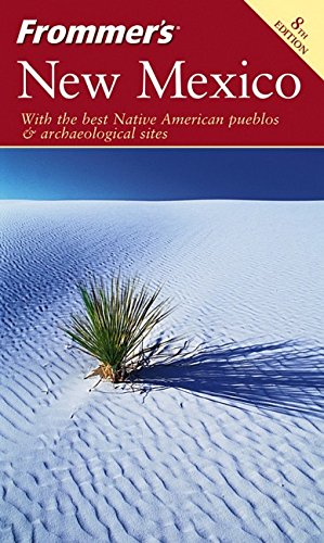 9780764573071: Frommer's New Mexico (Frommer's Complete Guides)
