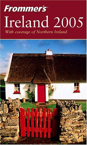 9780764573552: Frommer's Ireland 2005