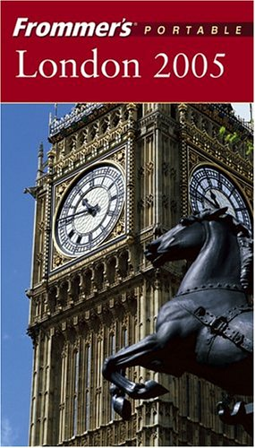 9780764573637: Frommer's Portable London 2005 (Frommer's Portable)