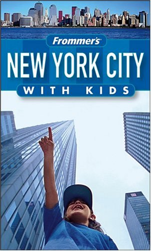 9780764573835: Frommer's New York City with Kids (Frommer's With Kids)
