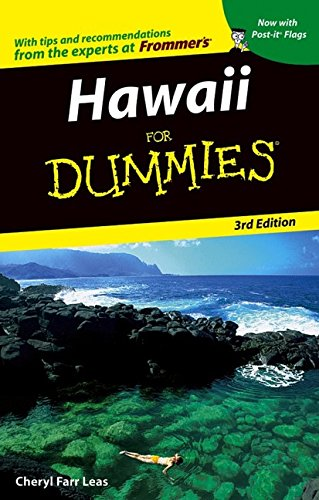 9780764574023: Hawaii For Dummies (Dummies Travel)