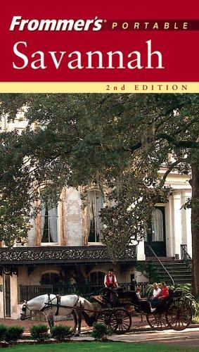 Frommer's Portable Savannah: Darwin Porter