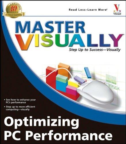 9780764577871: Master VISUALLY Optimizing PC Performance
