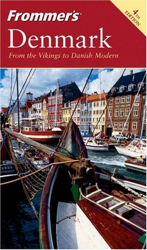 9780764578243: Frommer's Denmark (Frommer's Complete Guides)