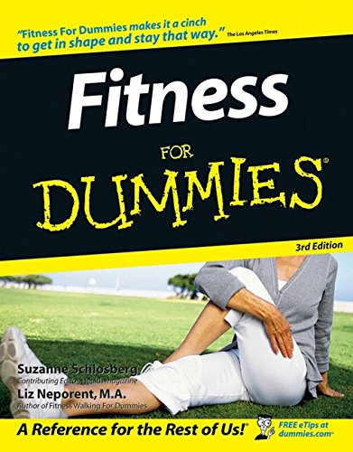 9780764578519: Fitness For Dummies