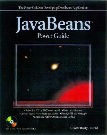 Javabeans (Professional) (0764580523) by Harold, Elliotte Rusty