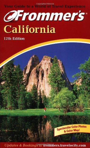 9780764582875: Frommer's California (Frommer's Complete Guides)