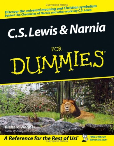 9780764583810: C. S. Lewis & Narnia For Dummies