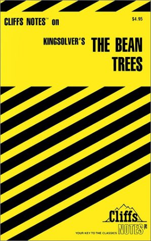 9780764585081: CliffsNotes on Kingslover's The Bean Trees (Cliffsnotes Literature Guides)