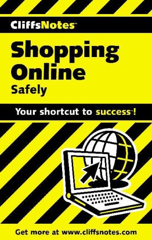 9780764585241: CliffsNotes Shopping Online Safely