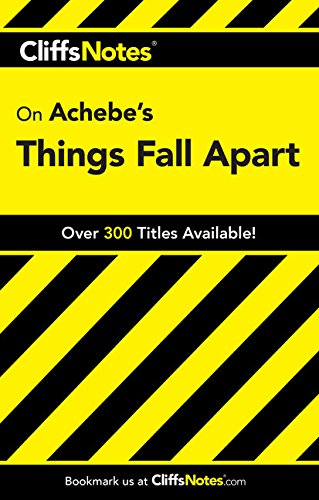 Achebes Things Fall Apart