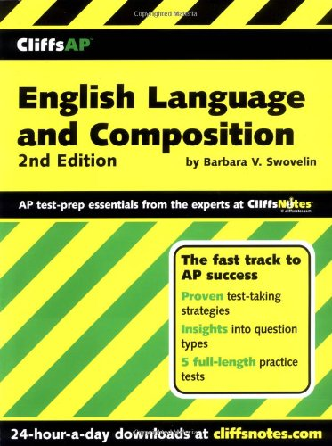 the language of composition 2nd edition isbn