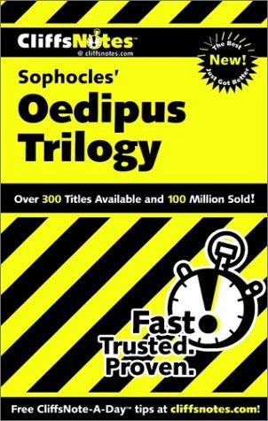 9780764586989: Oedipus Trilogy