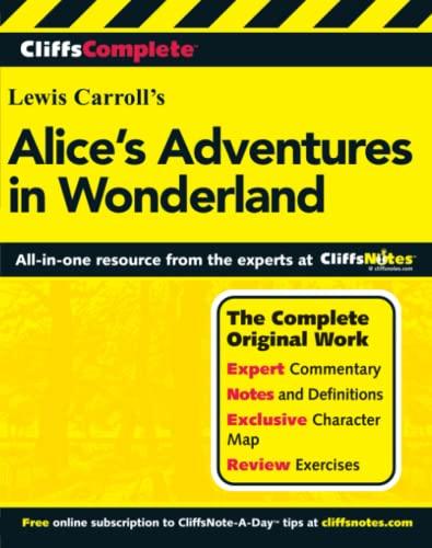 Carroll's Alice's Adventures in Wonderland: Carroll, Lewis; Bruce E. Walker