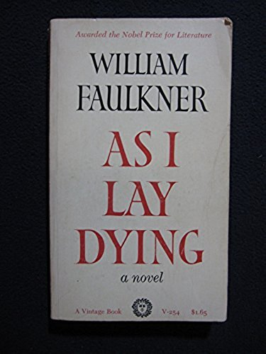 9780764587368: As I Lay Dying