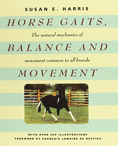 9780764587887: Horse Gaits, Balance and Movement