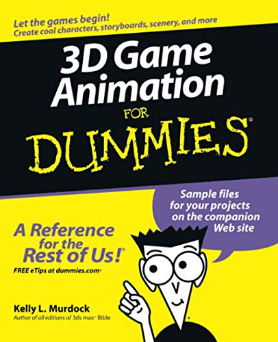 9780764587894: 3D Game Animation For Dummies