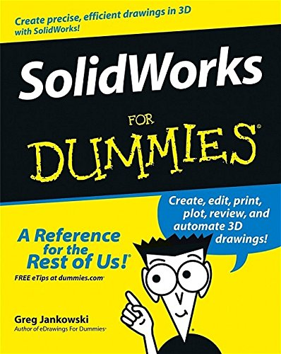 9780764595554: SolidWorks For Dummies