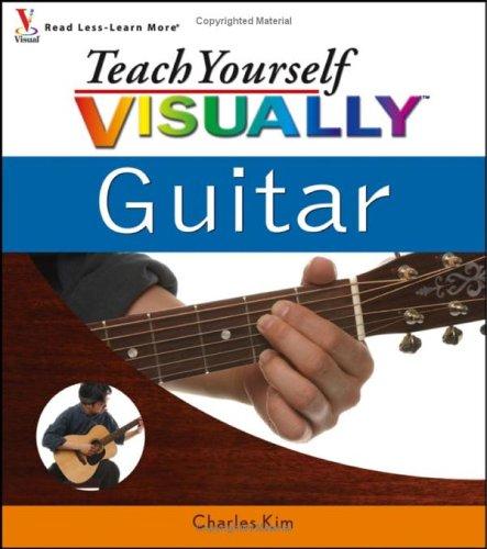 9780764596421: Teach Yourself VISUALLY Guitar