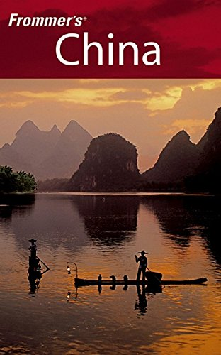 9780764597435: Frommer's China (Frommer's Complete Guides)