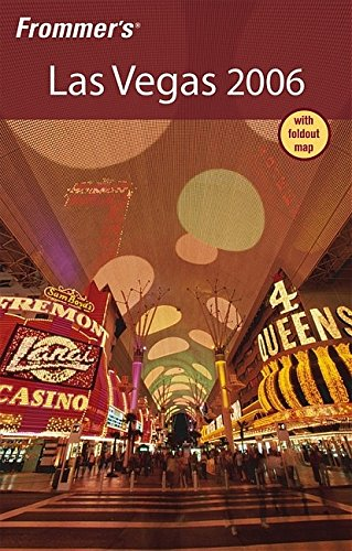 Frommer's Las Vegas 2006 (Frommer's Complete Guides): Herczog, Mary