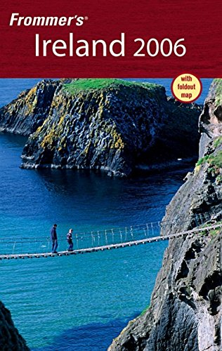 9780764597718: Frommer's Ireland 2006