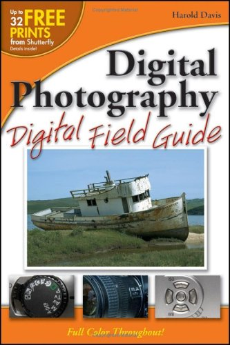 9780764597855: Digital Photography Digital Field Guide