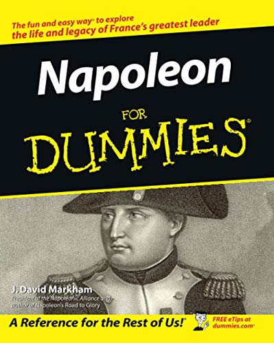 9780764597985: Napoleon For Dummies