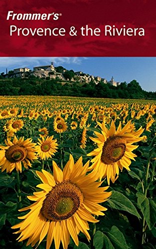 9780764598241: Frommer's Provence and the Riviera (Frommer's Complete Guides)