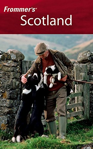 9780764598272: Frommer's Scotland (Frommer's Complete Guides)