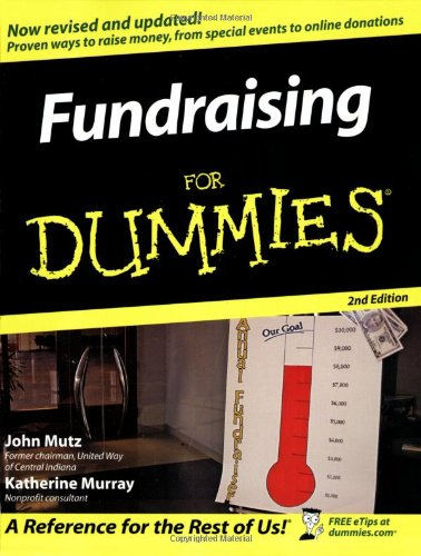 9780764598470: Fundraising For Dummies (For Dummies (Lifestyles Paperback))