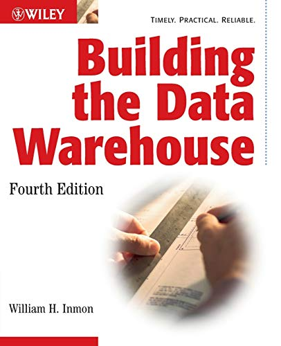 9780764599446: Building the Data Warehouse