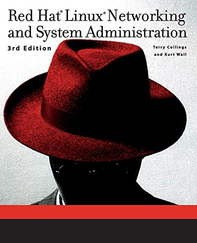 9780764599491: Red Hat Linux Networking and System Administration