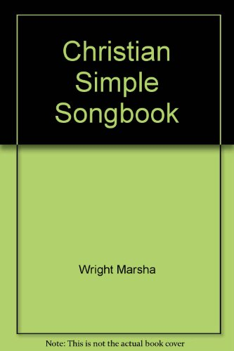 9780764700729: Christian Simple Songbook