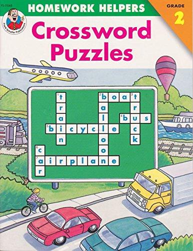 Crossword Puzzles: Allman, Barbara