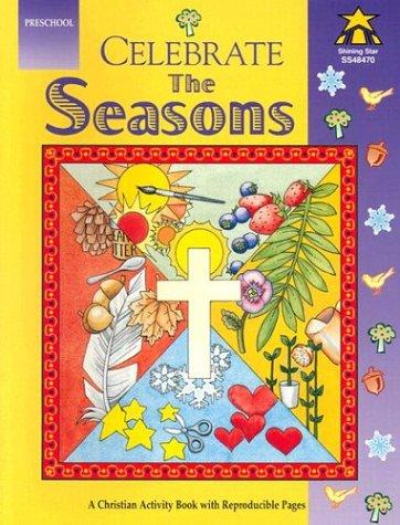 9780764705205: Celebrate the Seasons, Preschool