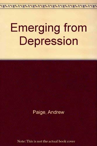 9780764800641: Emerging from Depression