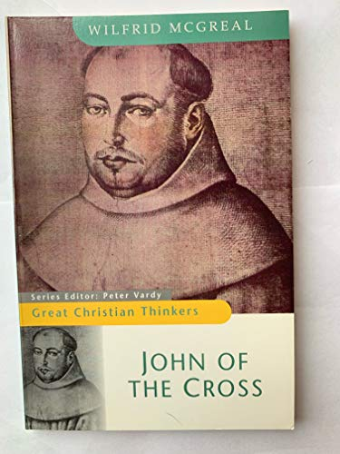 9780764801143: John of the Cross (Great Christian Thinkers)