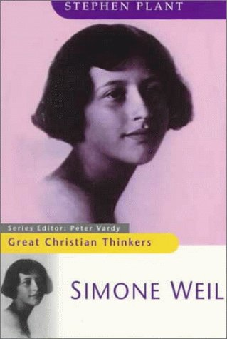 9780764801167: Great Christian Thinkers Simone Weil