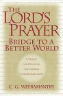 9780764801815: The Lord's Prayer: Bridge to a Better World