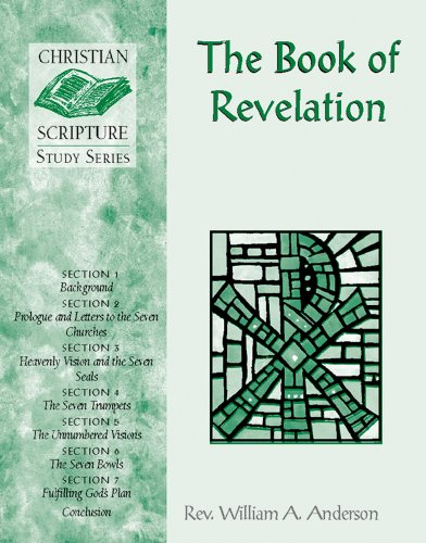 9780764802461: The Book of Revelation (Christian Scripture Study)