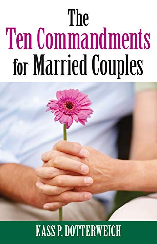 9780764804267: The Ten Commandments for Married Couples