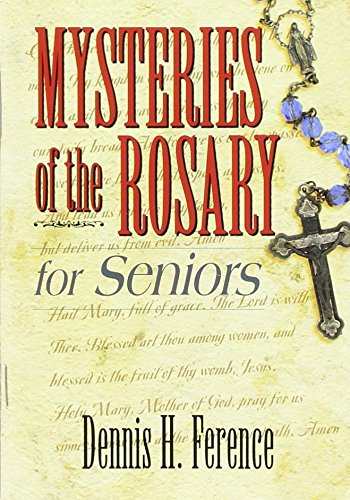 9780764804489: Mysteries of the Rosary for Seniors