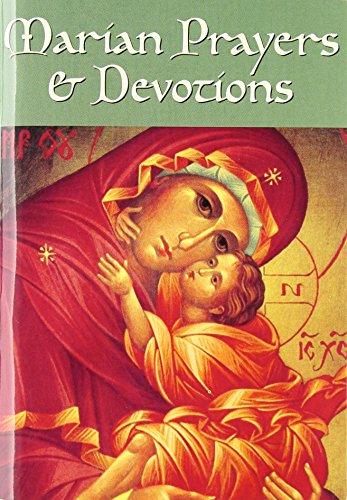 9780764806056: Marian Prayers and Devotions