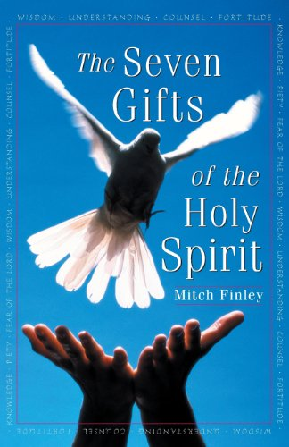 9780764807190: The Seven Gifts of the Holy Spirit
