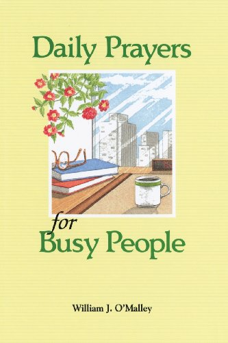 9780764809910: Daily Prayers for Busy People