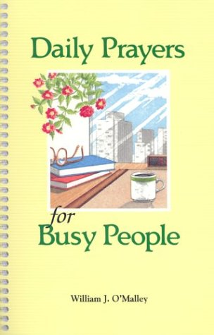 9780764810183: Daily Prayers for Busy People